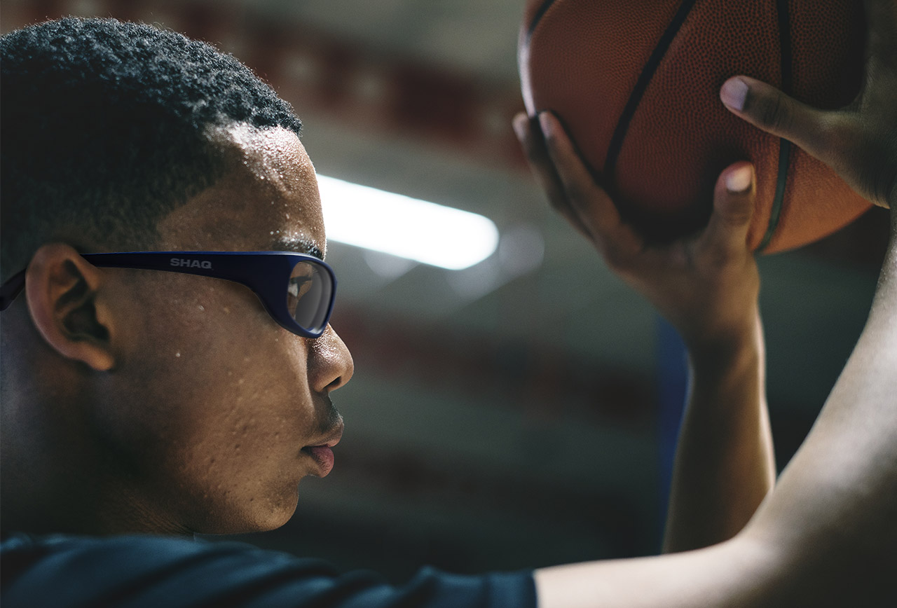 Basketball-BlueFrame