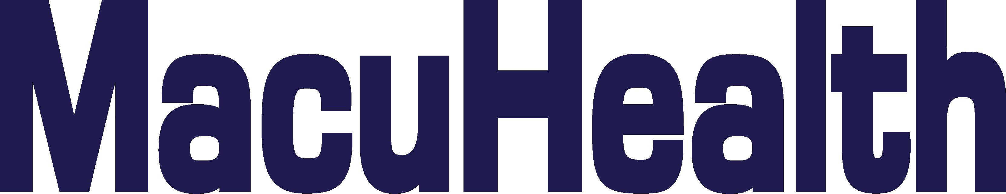 MacuHealth Logo