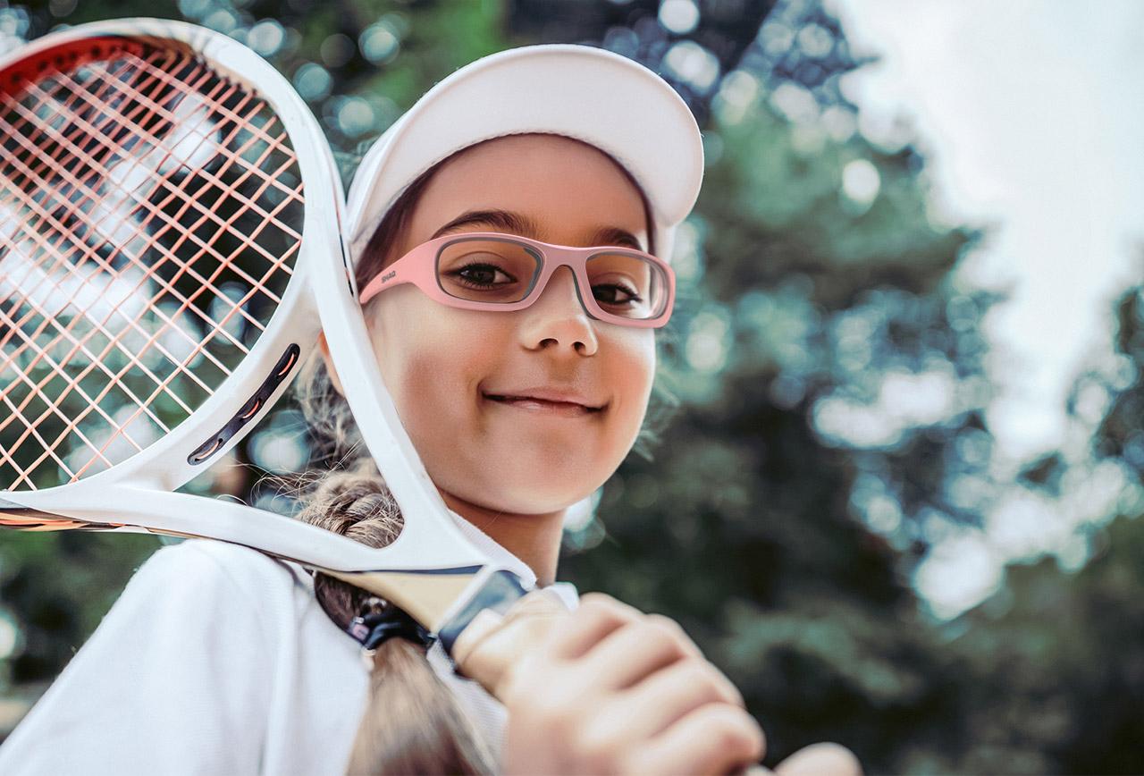 Tennis-PinkFrame-2